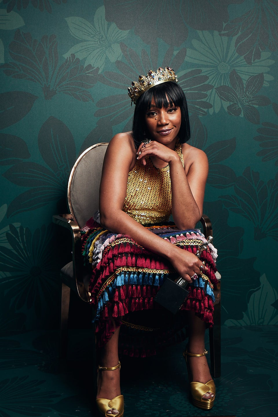 Tiffany Haddish Is Joining The Hollywood Confidential Panel Series For A Candid Conversation You Won't Want To Miss
