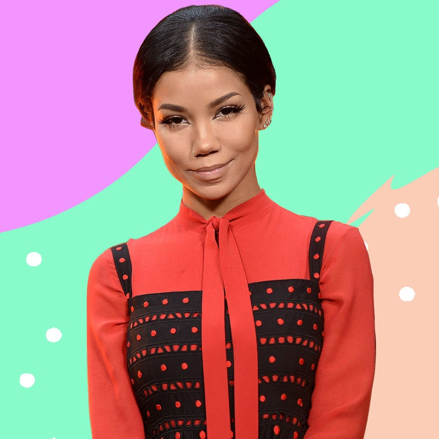 Jhené Aiko Sends Loving Message To Ex Big Sean: 'My Ego Has No Say When It Comes To You'