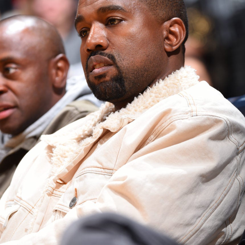 Kanye West Denies That He Was 'Stumped' By Trump Question On Jimmy Kimmel