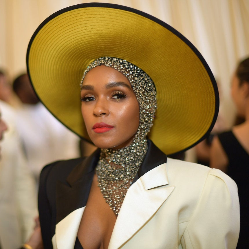 When We All Vote: Janelle Monae Share's Her Voting Story