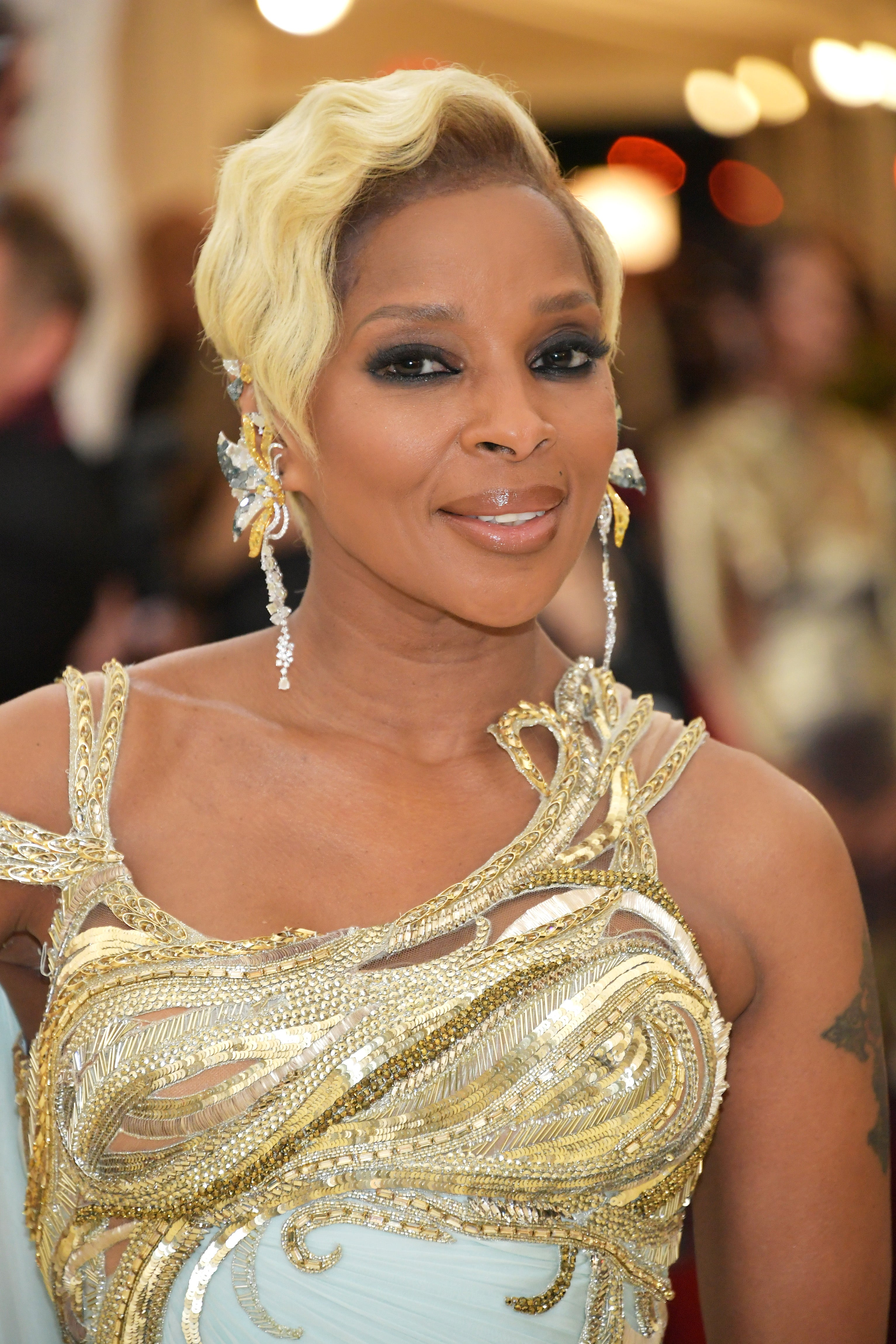 Mary J. Blige Is Officially Divorced From Kendu Isaacs