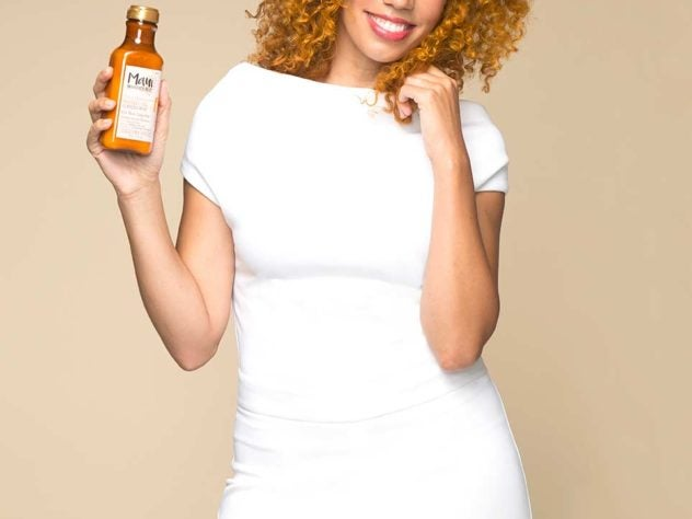 How To Care For Your Curls With Maui Moisture