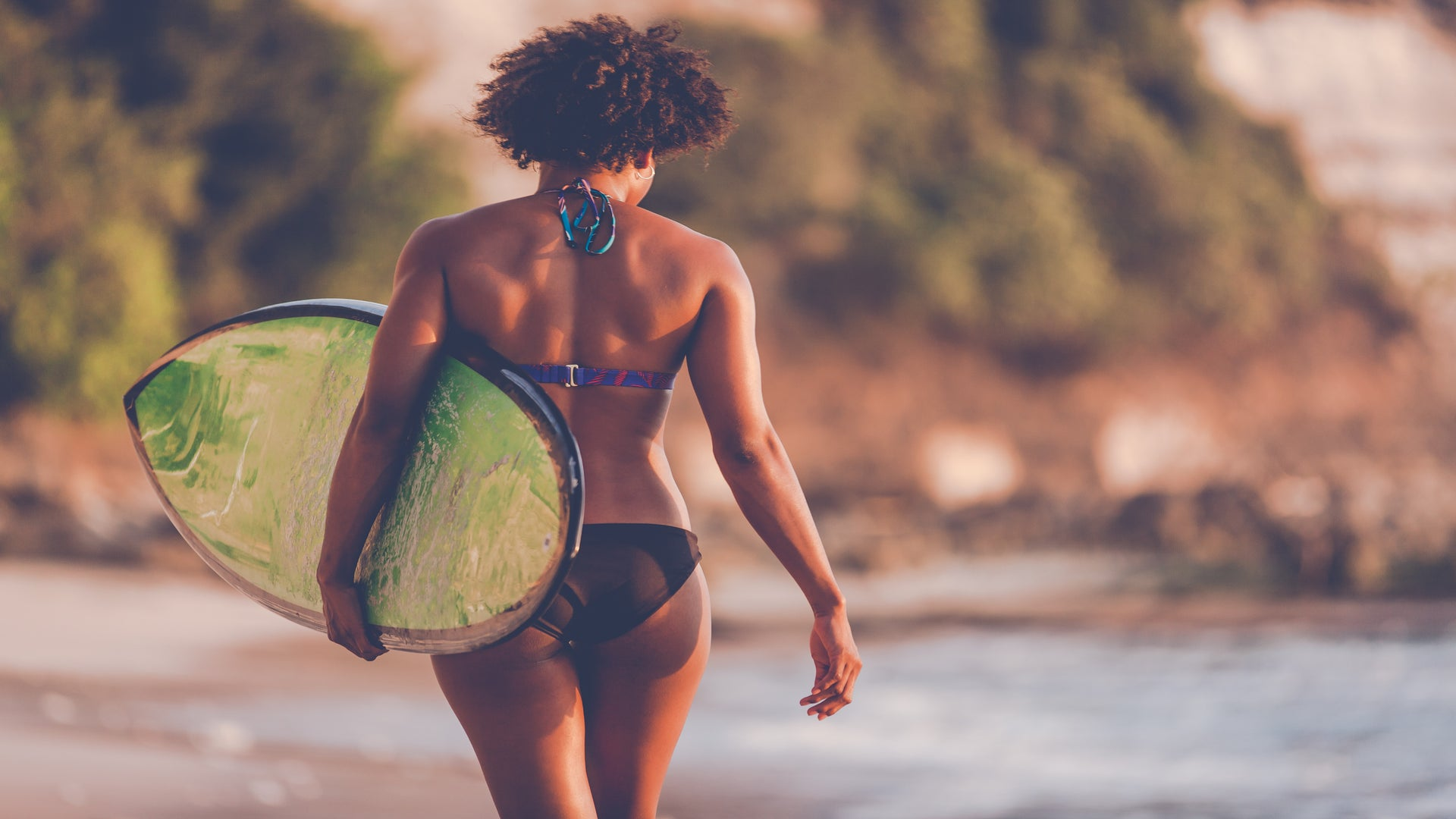 The Black Woman's Guide To Visiting Bali
