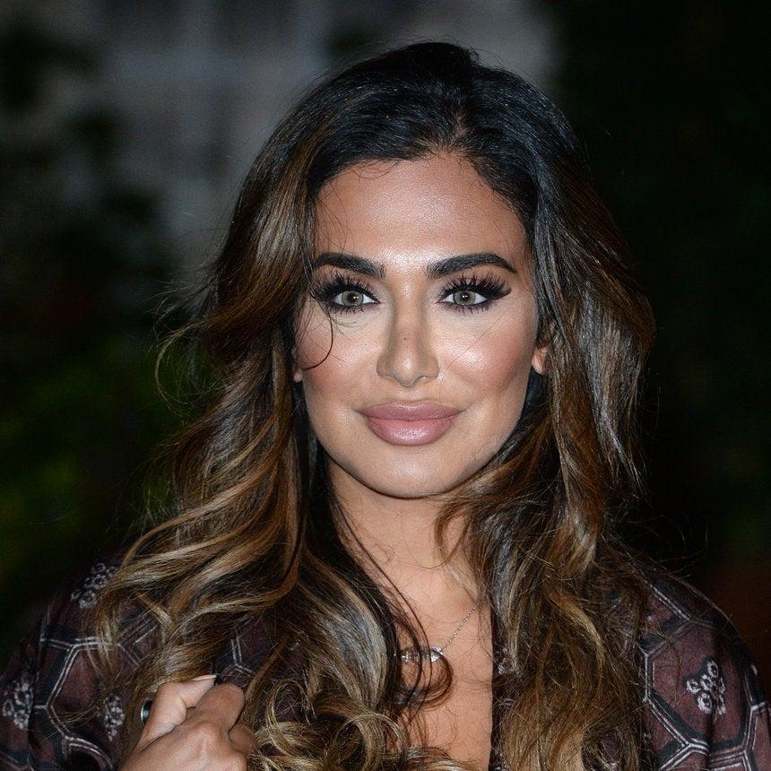Makeup Mogul Huda Kattan Announces Facebook Watch Series, And We Can't Wait