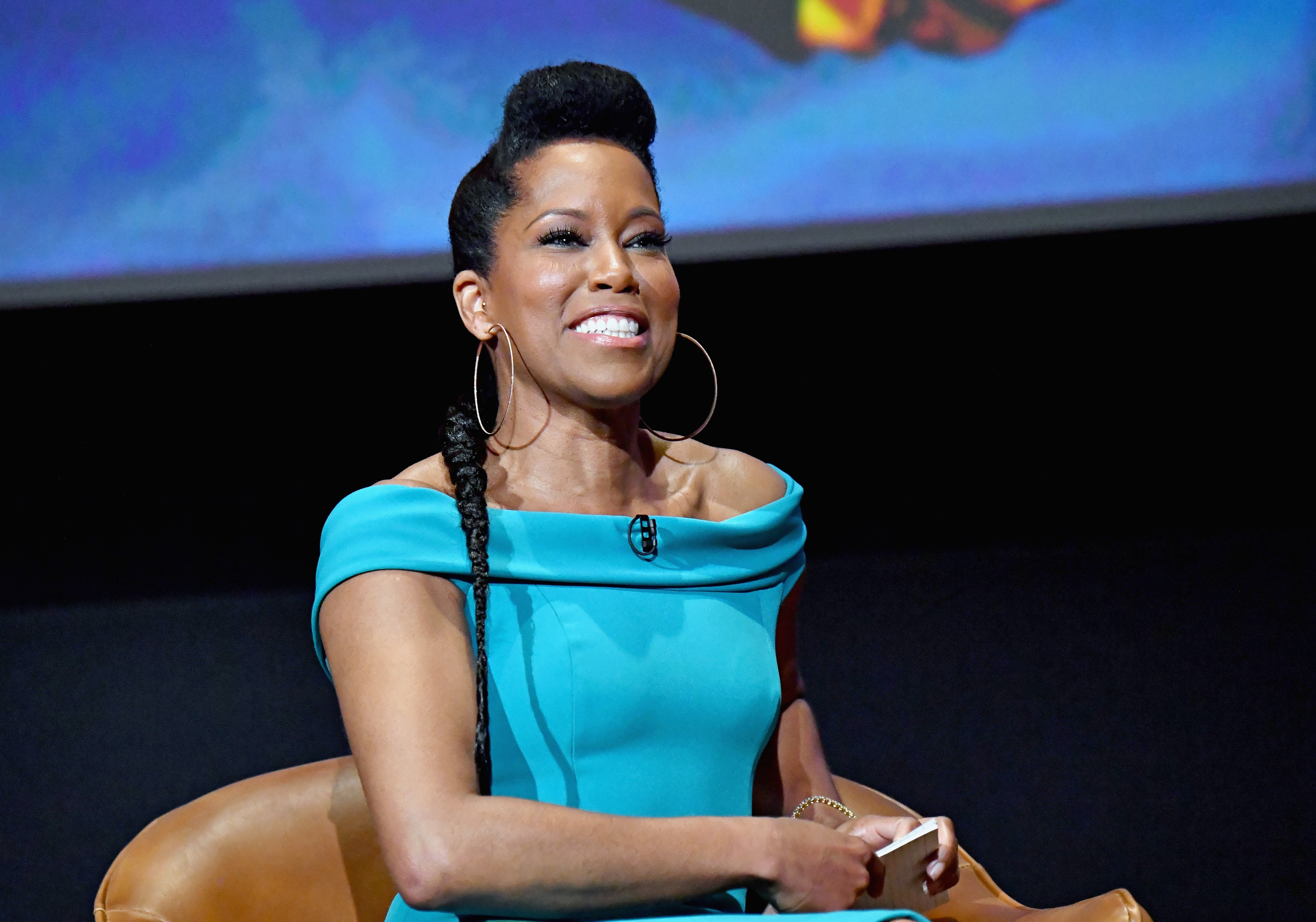 Regina King Has Signed A First-Look Deal With Netflix