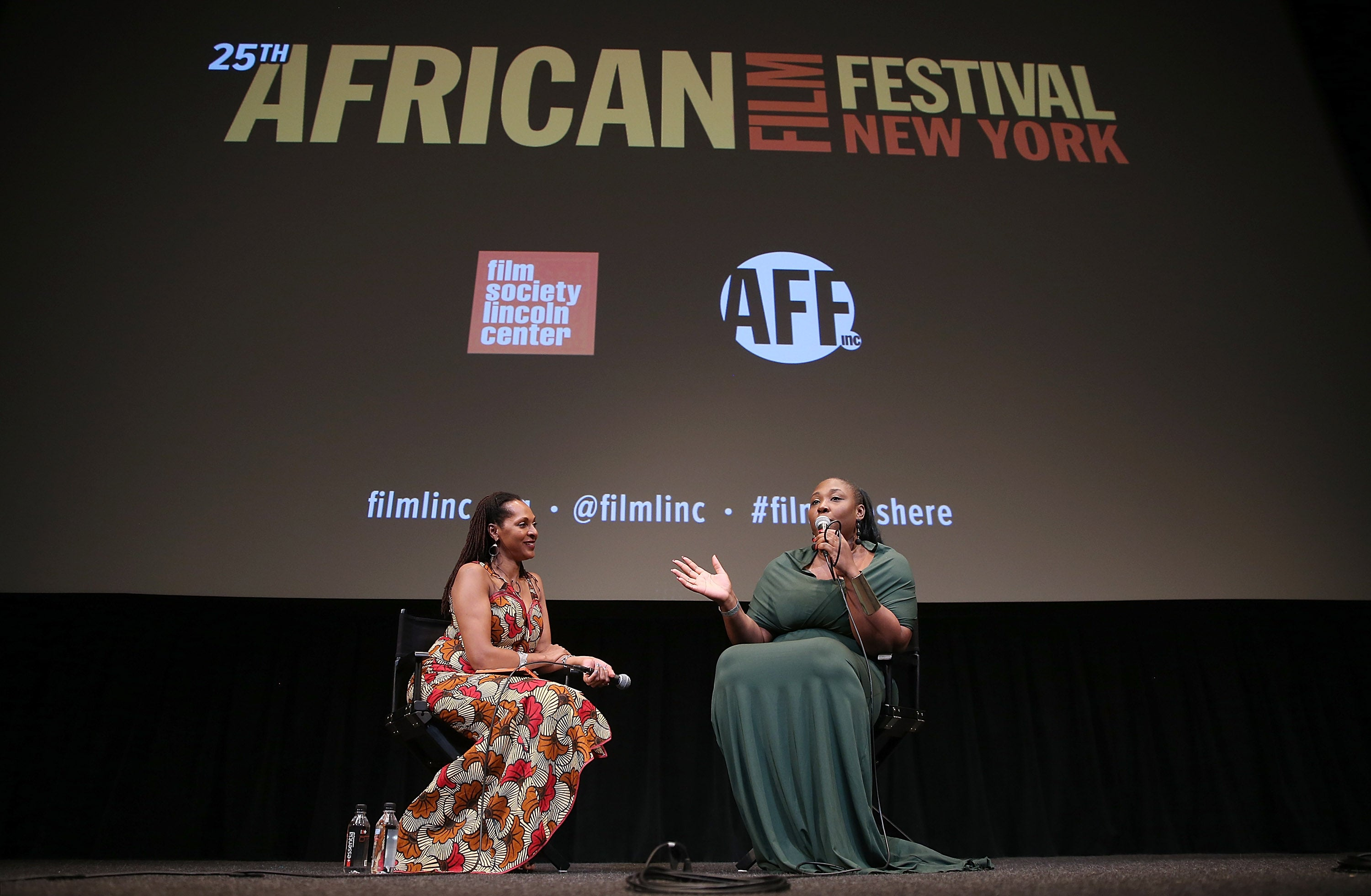 The 2018 New York African Film Festival Passes The Baton To A New Generation Of African Storytellers