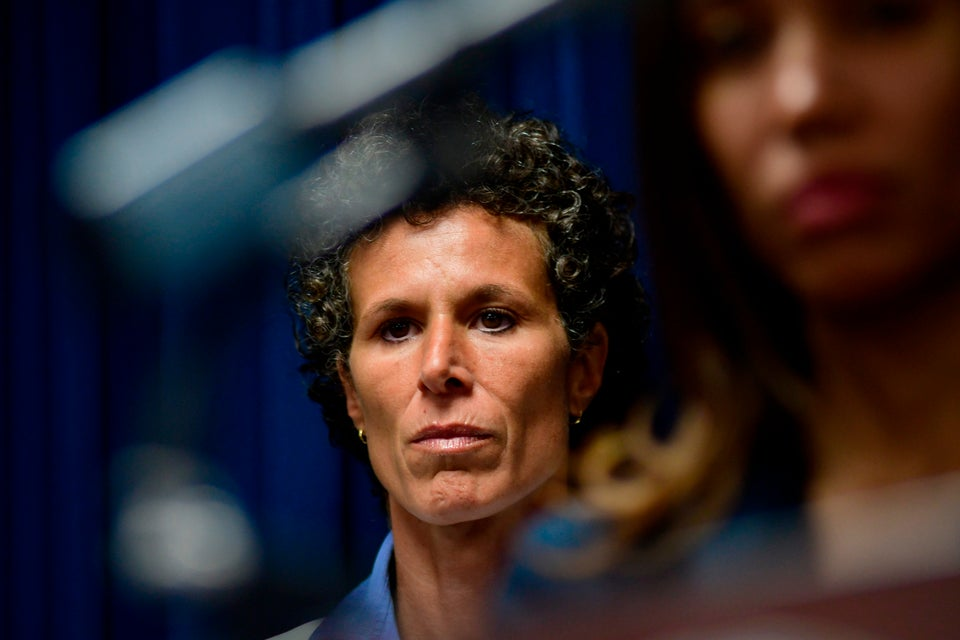 Andrea Constand Says She Has Forgiven Bill Cosby: 'He Needs Help'