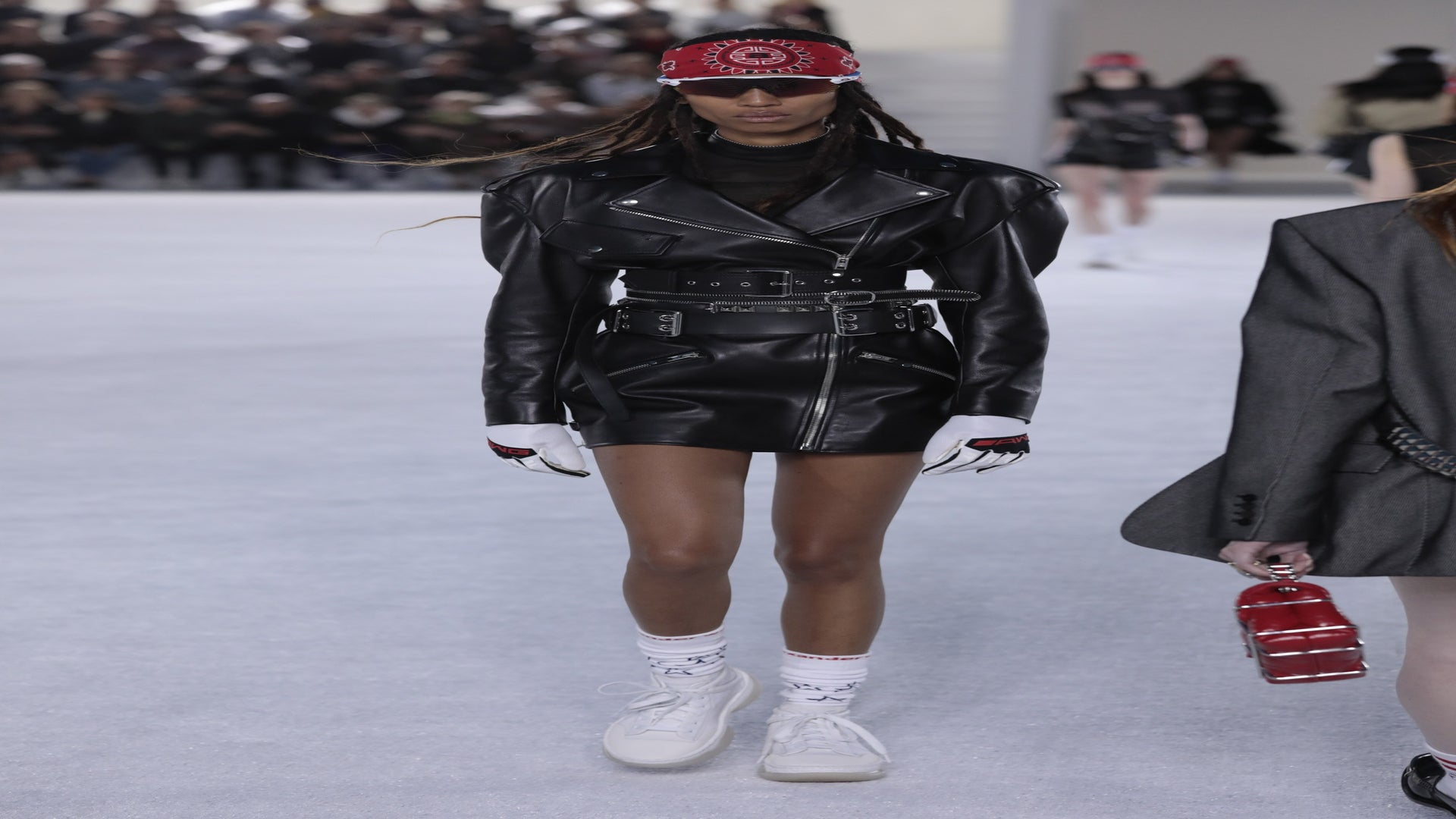 Fashion Week Came Early! Alexander Wang Wows NYC With New Collection Debut