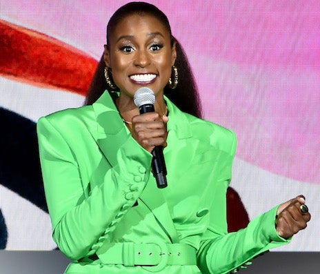 Issa Rae Rocked All Black Designers At The CFDA Awards