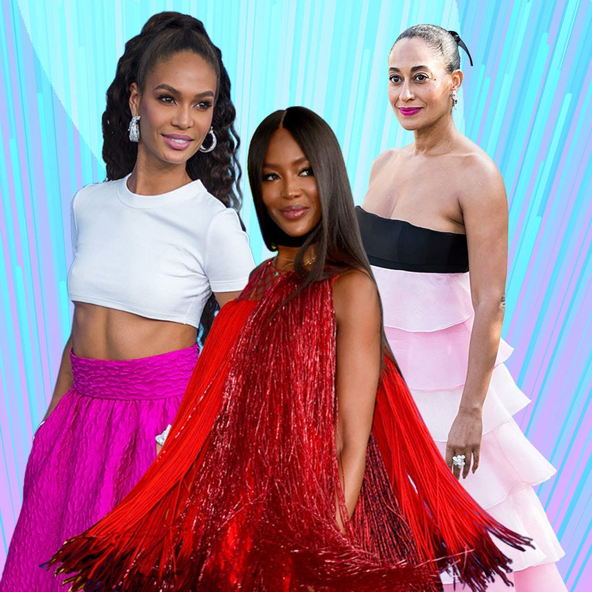 Fashion's Biggest Stars Were Shining Bright On The 2018 CFDA Awards Red Carpet