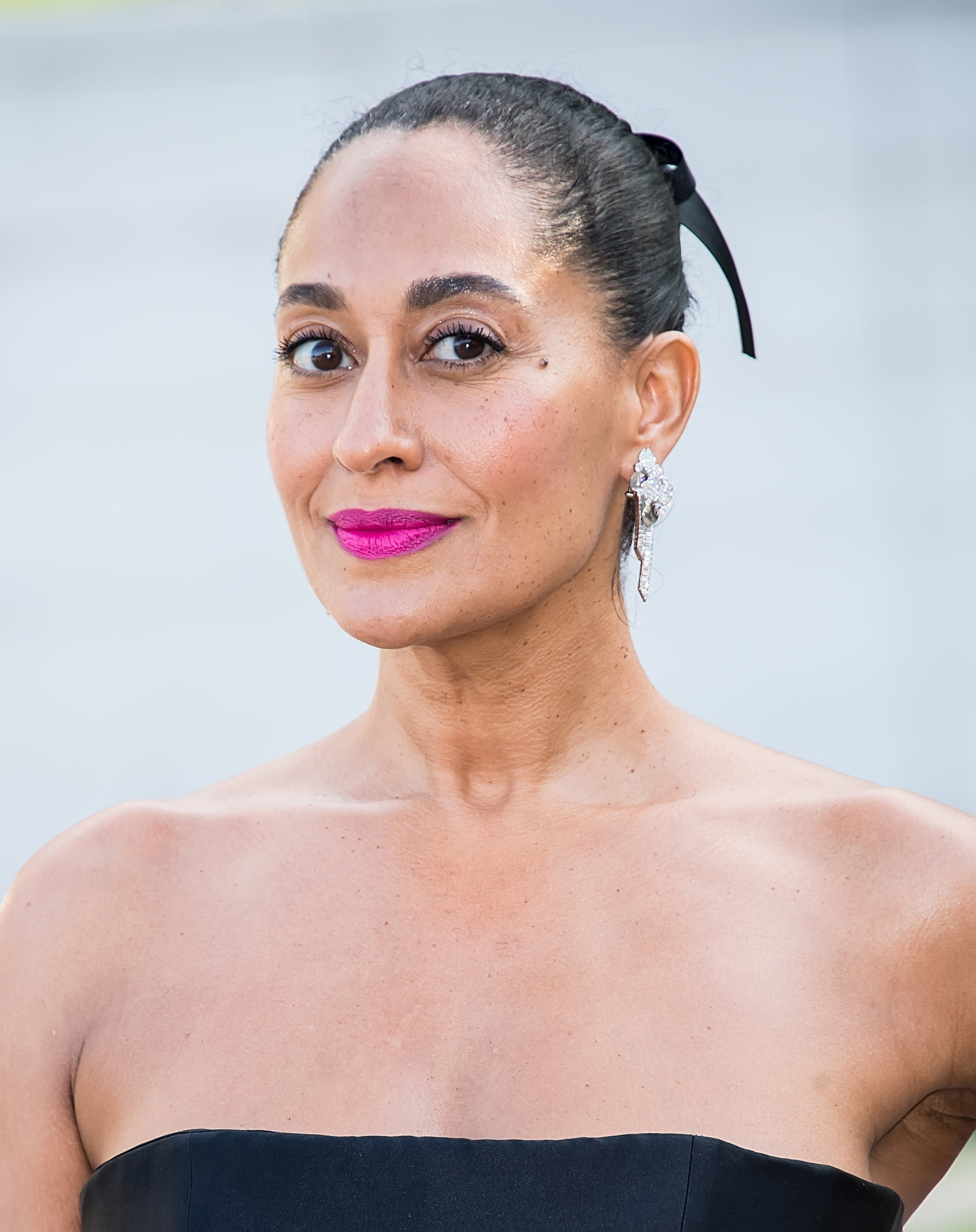 Tracee Ellis Ross Opens Up About Shelved 'Black-ish' Episode