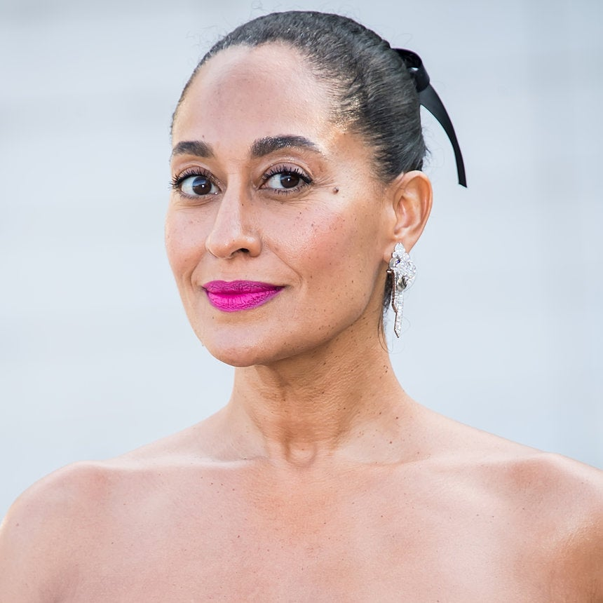 Tracee Ellis Ross Just Wants People To Get Out Of Her Womb And Stop Asking If She Wants Kids