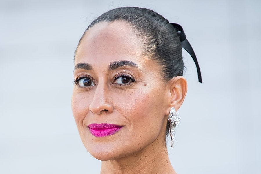 Tracee Ellis Ross Just Wants People To Get Out Of Her Womb And ...