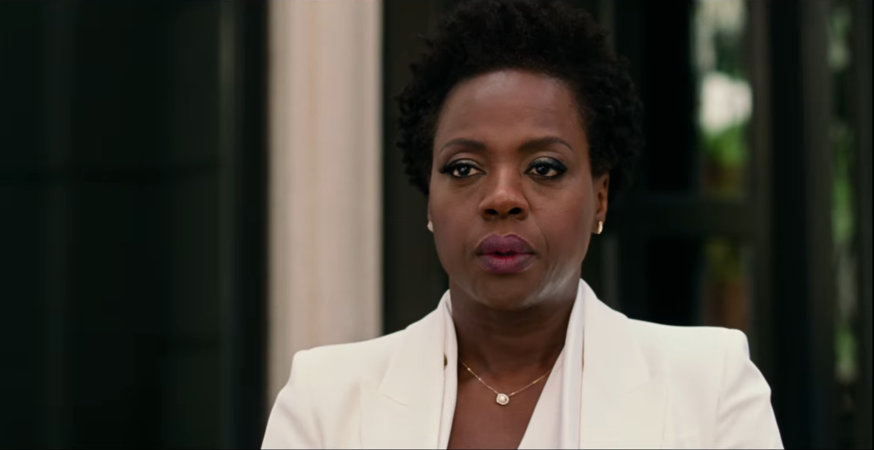 The Trailer For 'Widows' Is Here So Let's Go Ahead And Give Viola Davis And Steve McQueen All The Awards