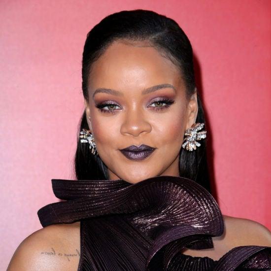 Philanthropic Bae! Rihanna Wants Leaders To Focus On Global Education Crisis