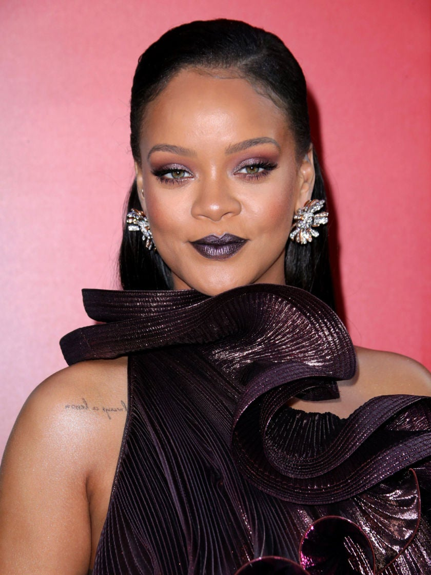 Rihanna Pens Op-Ed Calling On Leaders To Fight Global Education Crisis