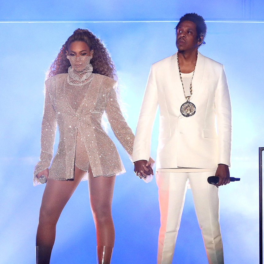 Everything Is Love! Beyonce Shared The Sweetest Message For 'Best Friend' and Husband Jay-Z