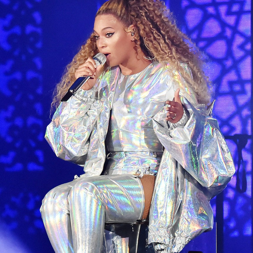 Beychella Is Back In Full Effect! Balmain x Beyoncé Join Forces To Benefit The United Negro College Fund