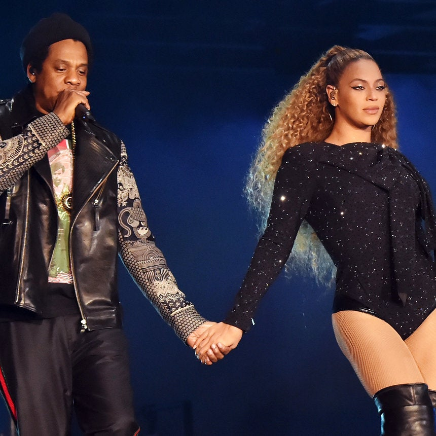 Jay-Z Brought A Friend On His First Date With Beyoncé