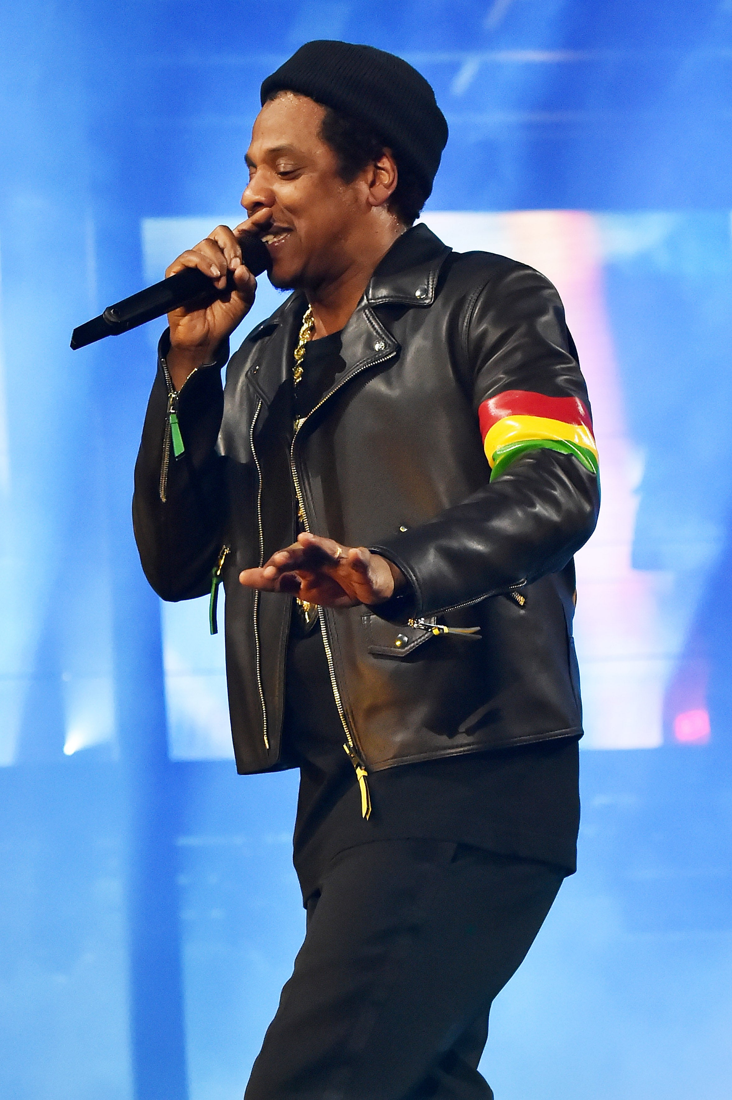 Jay-Z Is Reportedly Expanding His Empire with Launch of New Investment Firm