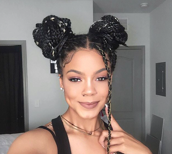 Protective Style 101 17 Hairstyles From Instagram To Help You Slay