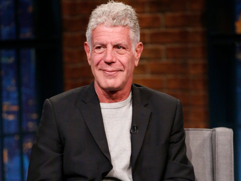 The Quick Read: Anthony Bourdain dead at 61