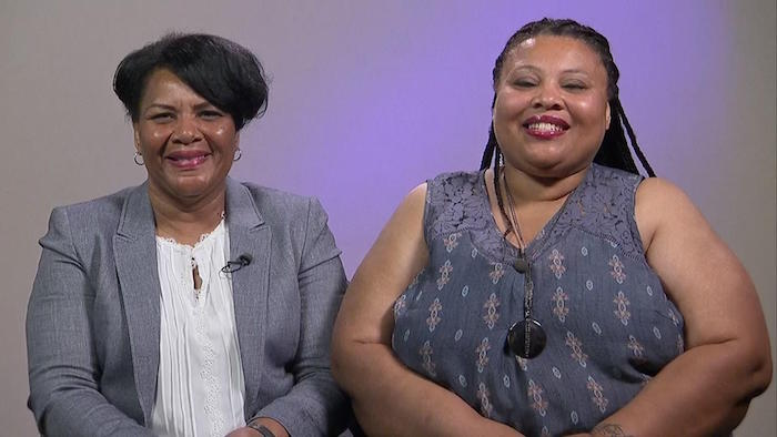 Alice Marie Johnson Gives First Interview Following Release From Prison, Plans to Pursue Prison Reform