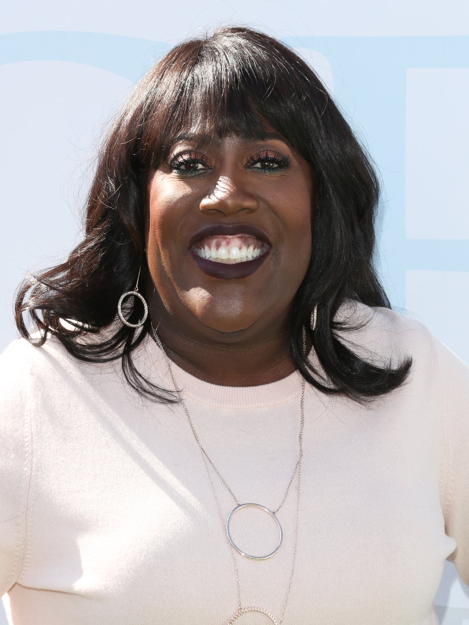 Sheryl Underwood Opens Up About Losing Her Husband To Suicide