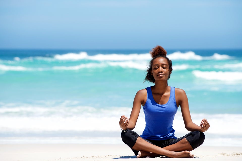 4 Black Girl-Approved Wellness Retreats To Help You Nourish and Refresh