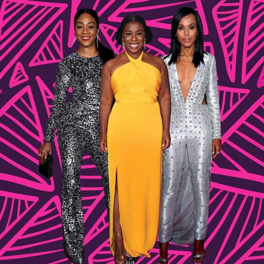 The 2018 Tony Awards Red Carpet Was Dazzling Per Usual, Just Look