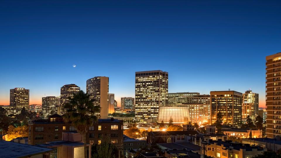 5 Reasons Oakland, California Makes The Perfect Summer Vacation Spot