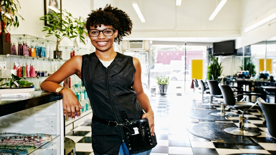 7 Thriving Female Entrepreneurs Break Down How Becoming Your Own Boss Can Be The Ultimate Self Care