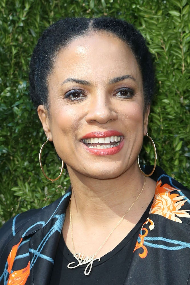 'Claws' Showrunner, Janine Sherman Barrois, Adds a New Title to Her Resume