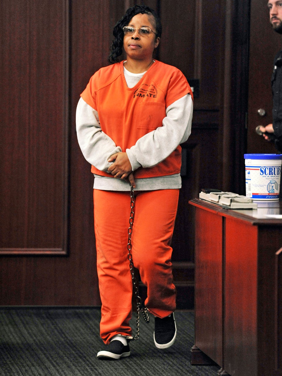 Woman Who Abducted Kamiyah Mobley As An Infant Sentenced To 18 Years In Prison