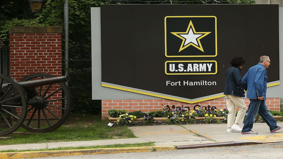 Restaurants Boycott Brooklyn Army Base After Guard Called ICE On Delivery Man