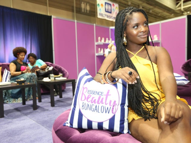 Everything You Need To Know About The All New ESSENCE Festival Beauty Bungalow
