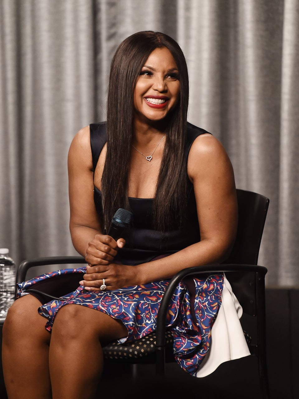 Tamar Braxton Claims Toni Braxton Was Recently Hospitalized For Lupus