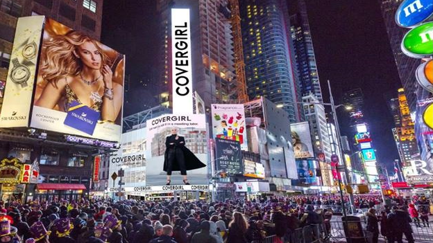 Get Ready! CoverGirl Is Opening Its First Store In New York City