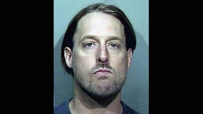 White Man Arrested After Throwing Black Homeless Man's Belongings In Lake
