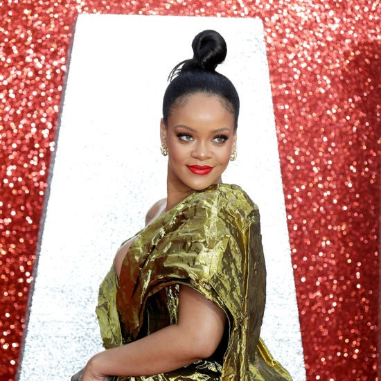 Must Read! Here's How You Can Party With Rihanna At This Year's Diamond Ball
