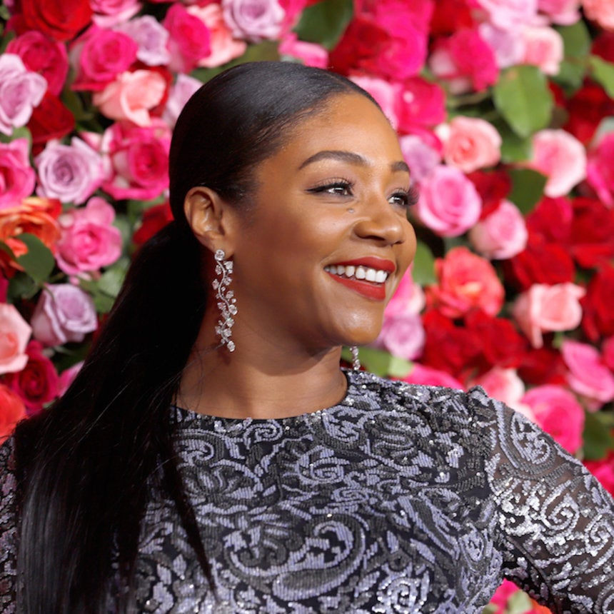 Tiffany Haddish Responds To Katt Williams Dissing Her Career: 'I Just Want To Shower You With Real Love'