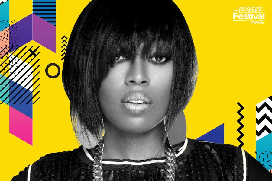 Missy Elliott, Remy Ma And More Added To 2018 ESSENCE Festival ...