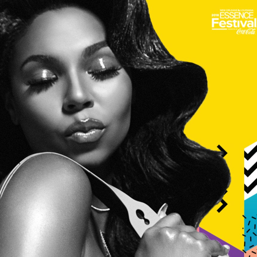 Ashanti, Mia X, V.Bozeman And More Added To ESSENCE Fest 2018 Lineup!