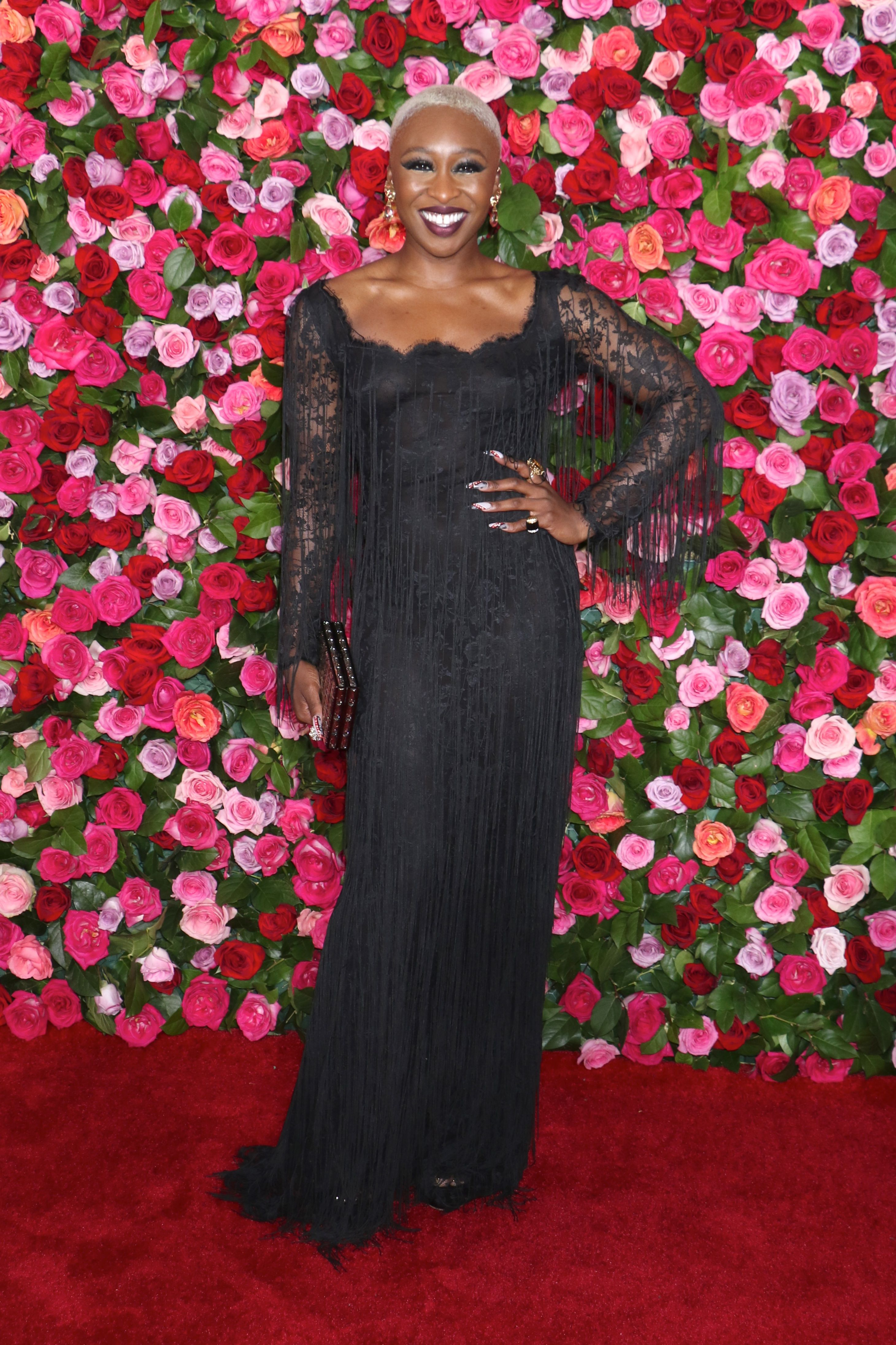 From Stage to Screen, Cynthia Erivo Is Ready For Her Growing Film Career