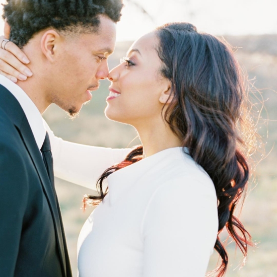 Steph Curry's Little Sister Sydel Curry Is Married!