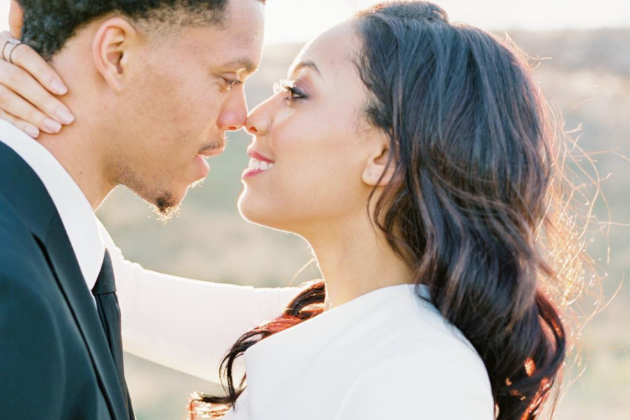Steph Curry S Little Sister Sydel Curry Is Married Essence