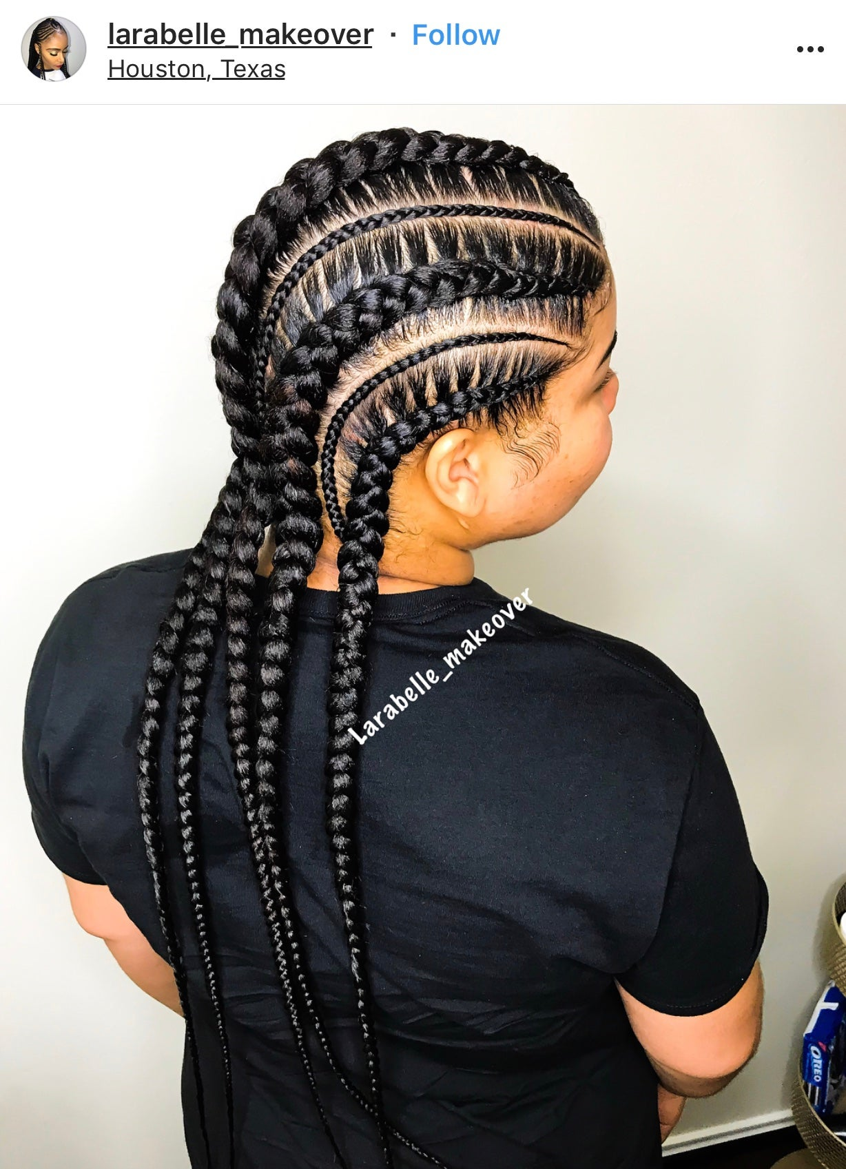 Protective Styles 101 Must See Feed In Braids Essence