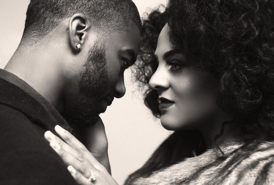 How Making the First Move Led Marsha Ambrosius to Love