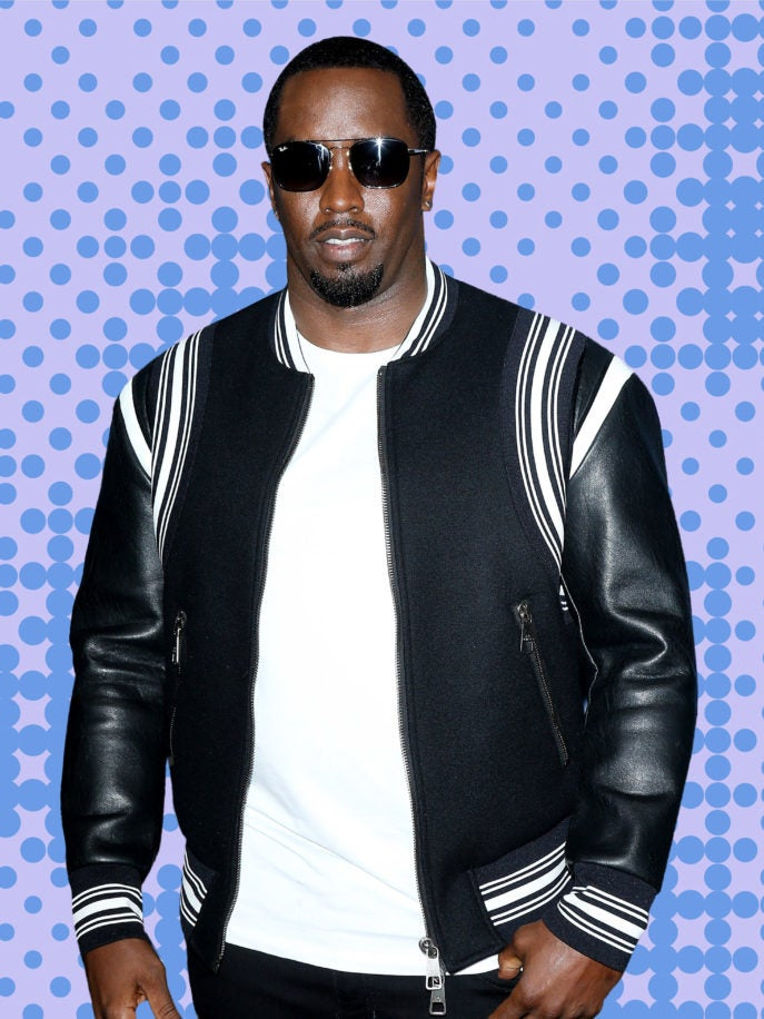 It's Lit! Police Shut Down Diddy's Star Studded 49th Birthday Party