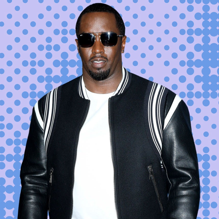 Diddy Reveals His #Black100, Culture Creators He Admires